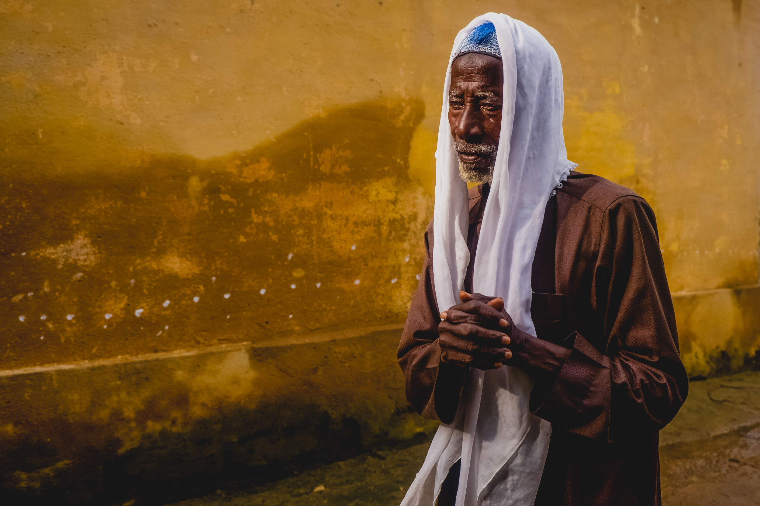 FAITH IN GUINEA: BETWEEN OPENNESS AND RIGORISM